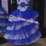 Прокат нарядных детских платьев Киев