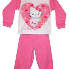 Красивые, яркие пижамы для девочек отличного качества