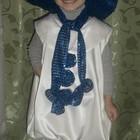 Прокат костюма Снеговика