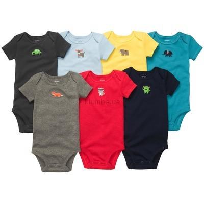 Американская детская одежда Carters остался размер 3M, puppy0000103
