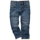Американская детская одежда Carters Джинсы для девочки, puppy0000111