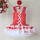 Платье праздничное ту-ту супер пышное для девочки в наличии