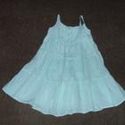 Платье и сарафан на 4-6 лет и 1-2 годика