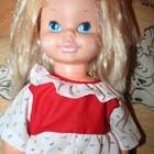Кукла коллекционная винтаж 1969 Mattel