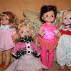 Куклы коллекционные винтаж Mattel
