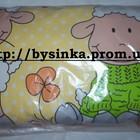 Детские подушки для новорожденных и деток по-старше