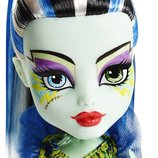 Кукла Monster High Great Scarrier Reef Glowsome Ghoulfish Frankie Stein Do