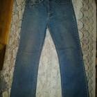 Джинсы,штаны мужские размер 33 фирмы CEKAR JNA, б/у