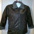 Куртка детская 2 в 1 размер M фирмы OUTBROOK пр-во Китай , б/у