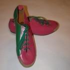 Фирменные кроссовки SPOBAG. размер 44, стелька 30 см.