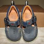 Нові Стильні шкіряні туфлі Clarks р.4G стелька 12,5 см