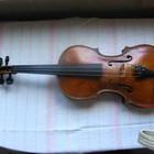 Скрипка 18-го века.