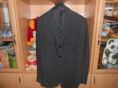 Пиджак удлиненный фирменный черного цвета рост 170-175 см