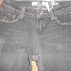 оригинальные женские джинсы с потертостями из Америки ,44р,42р,40р..