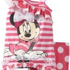 новый фирменный набор Disney с Минни Маус. на 18мес