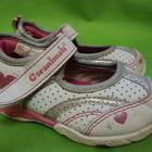 Фирменные кроссовки 21-21,5 размер