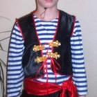 Костюм Пират 2. Прокат