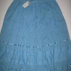Красивая,лёгкая летняя юбка ф.Alexara uk18 50-52рТорг
