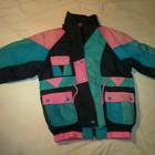 Курточка,куртка для девочки размер 3 фирмы WEATHER TAMER пр-во Бангладеш , б/у
