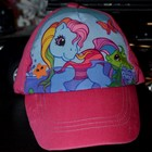 My little Pony Hasbro кепка бейсболка