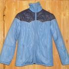 Дешево продам женскую синтепоновую спортивную куртку демисезонная