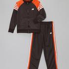 Новый фирменный спортивный костюм New Balance на 2т 2 года