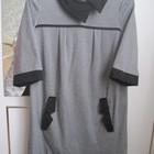 Платье-Туника для беременных р. М