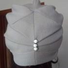 шапки, шарфики