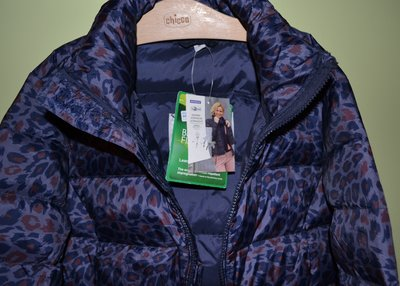 9b94ca40883 Пуховая куртка