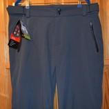 Лыжные штаны Shamp Германия SoftShell размер XL . Германия. Новые.
