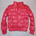 Весенне-осенние курточки для девочек. Италия. 98-128 см