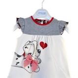 Платье для девочки код С - 003