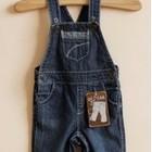 Комбинезон джинсовый малышам ZARA baby