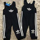 Комбинезон спортивный детский Adidas