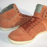 Высокие кроссовки, ботинки испанского бренда Pull and Bear. Оригинал.