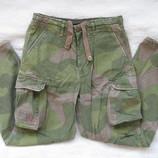 брюки карго Abercrombie оригинал распродажа