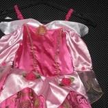 Прокат карнавальный костюм Киев-Борисполь Нарядное платье на девочку