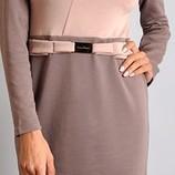 Распродажа - Стильное платье 46-48