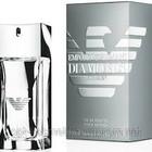 Armani Emporio Armani Diamonds For Men 100 мл для мужчин весна-лето
