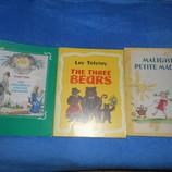 Книги детские родом из СССР от 10 грн