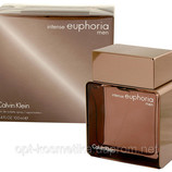 Calvin Klein Euphoria Intense for Men 100 мл для мужчин зима