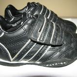 Кросівки стильні дихаючі PATRICK. Оригінал р.5 стелька 14 см