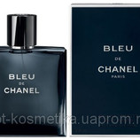 Chanel Bleu de Chanel 100 мл для мужчин осень,зима