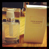 Christian Dior Homme Cologne 2013 М