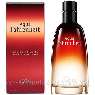 Christian Dior Fahrenheit Aqua 100 мл для мужчин