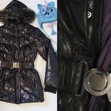 Пуховик-Пальто ,куртка на 12-13лет