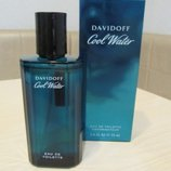 Davidoff Cool Water Man М