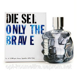 Diesel Only the Brave 75 мл для мужчин