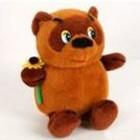 Мягкая игрушка музыкальная Мульти-Пульти Винни Пух,пятачок, Ослик