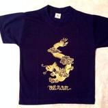 Новые яркие футболки с вышивкой на 3-5 лет.